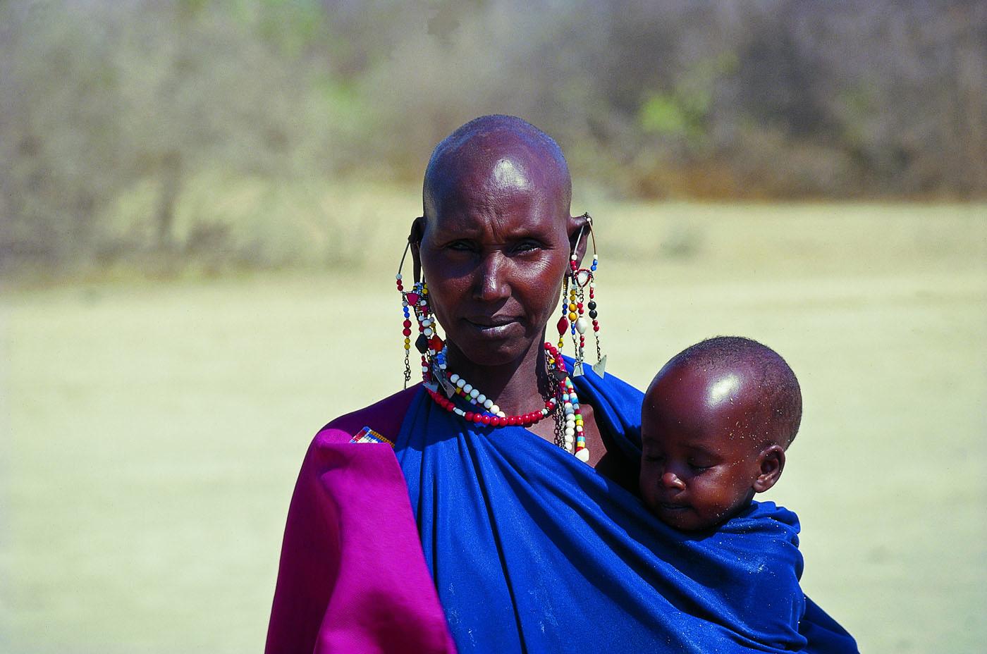 masai-tanzania