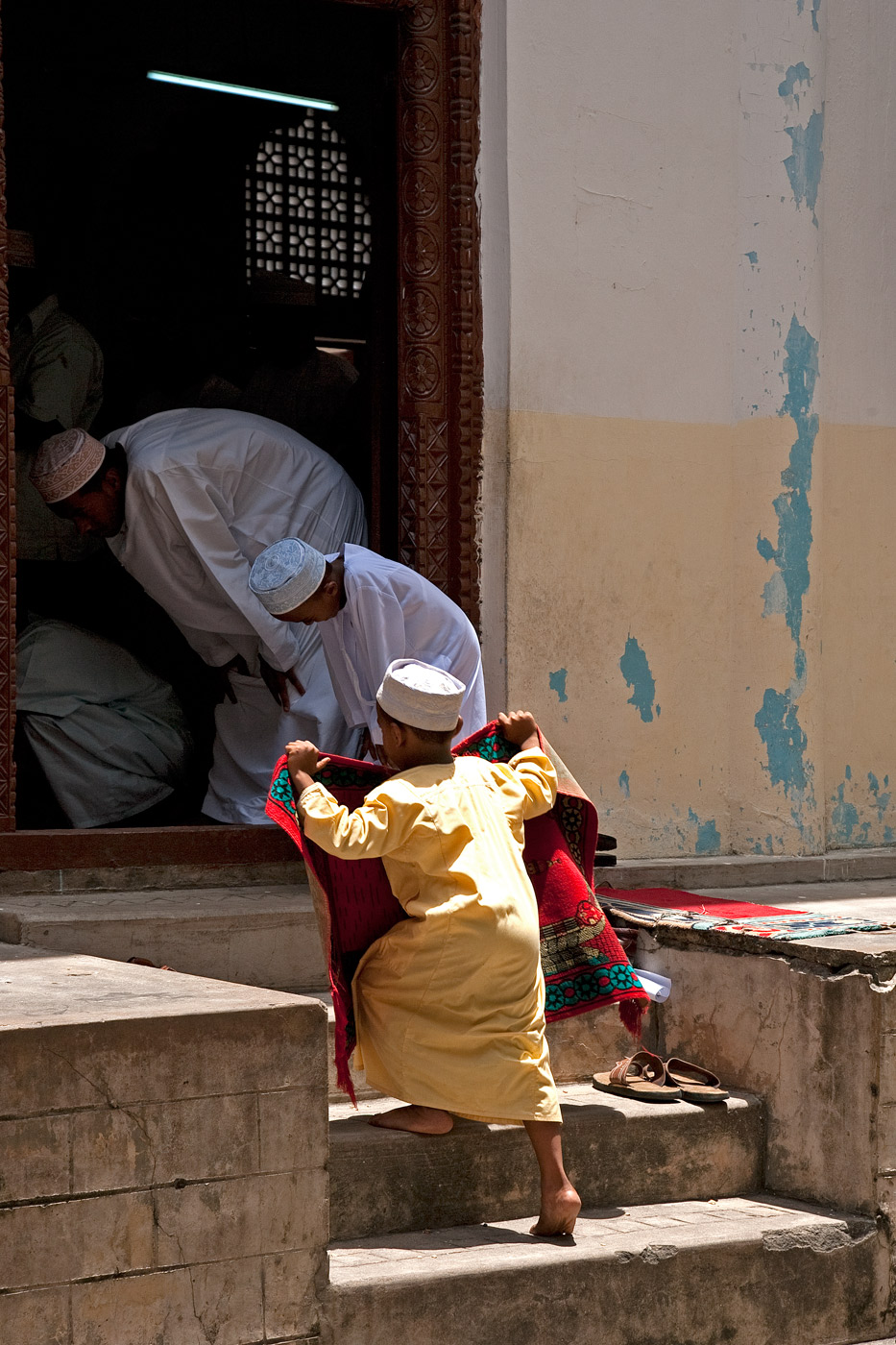 zanazibar-mosque