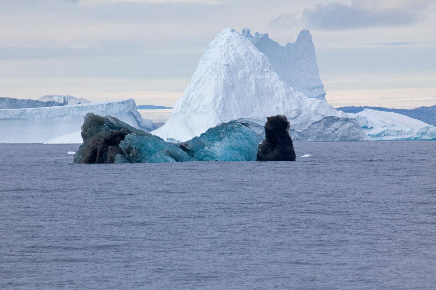 Icebergs 2