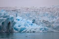 Glacier at Isortoq 2