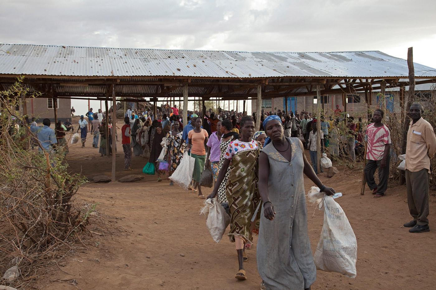 kakuma refugee camp globalviewsdk world images
