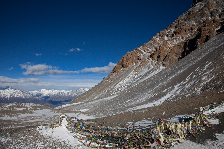 Thorung La Pass