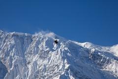 Annapurna from Upper Pisang 2