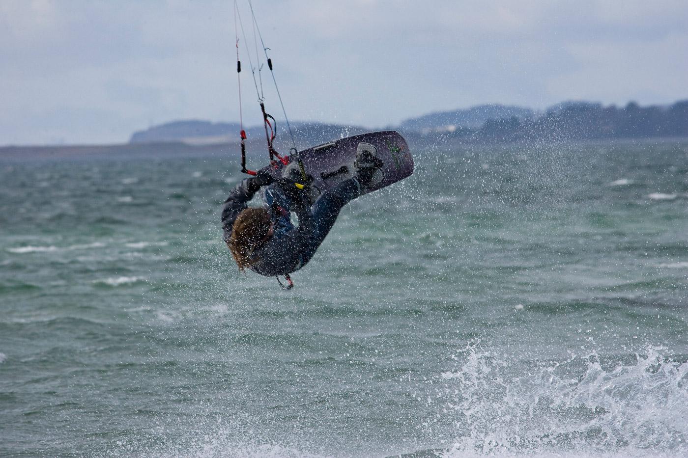 kitsurfer-denmark