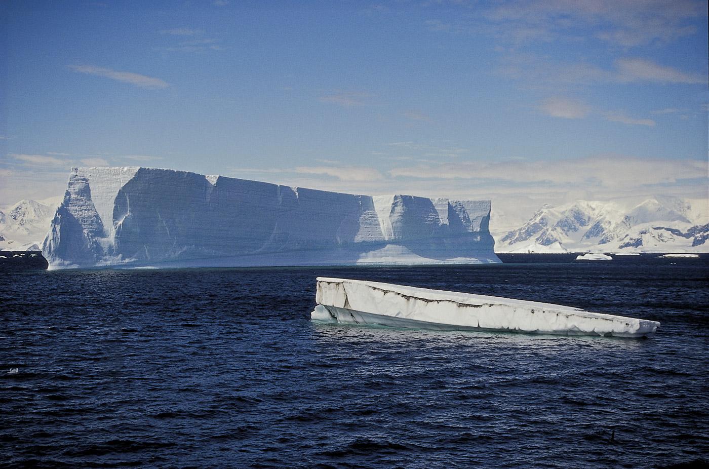 icebergs-antarctica
